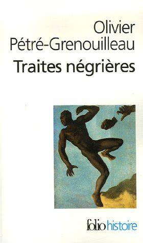 Dissertation sur la traite negriere en afrique! Someone to